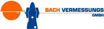Bach Vermessungs GmbH Rottenbuch Logo